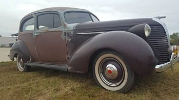 1938 Hudson Other Hudson Models for sale 100942901